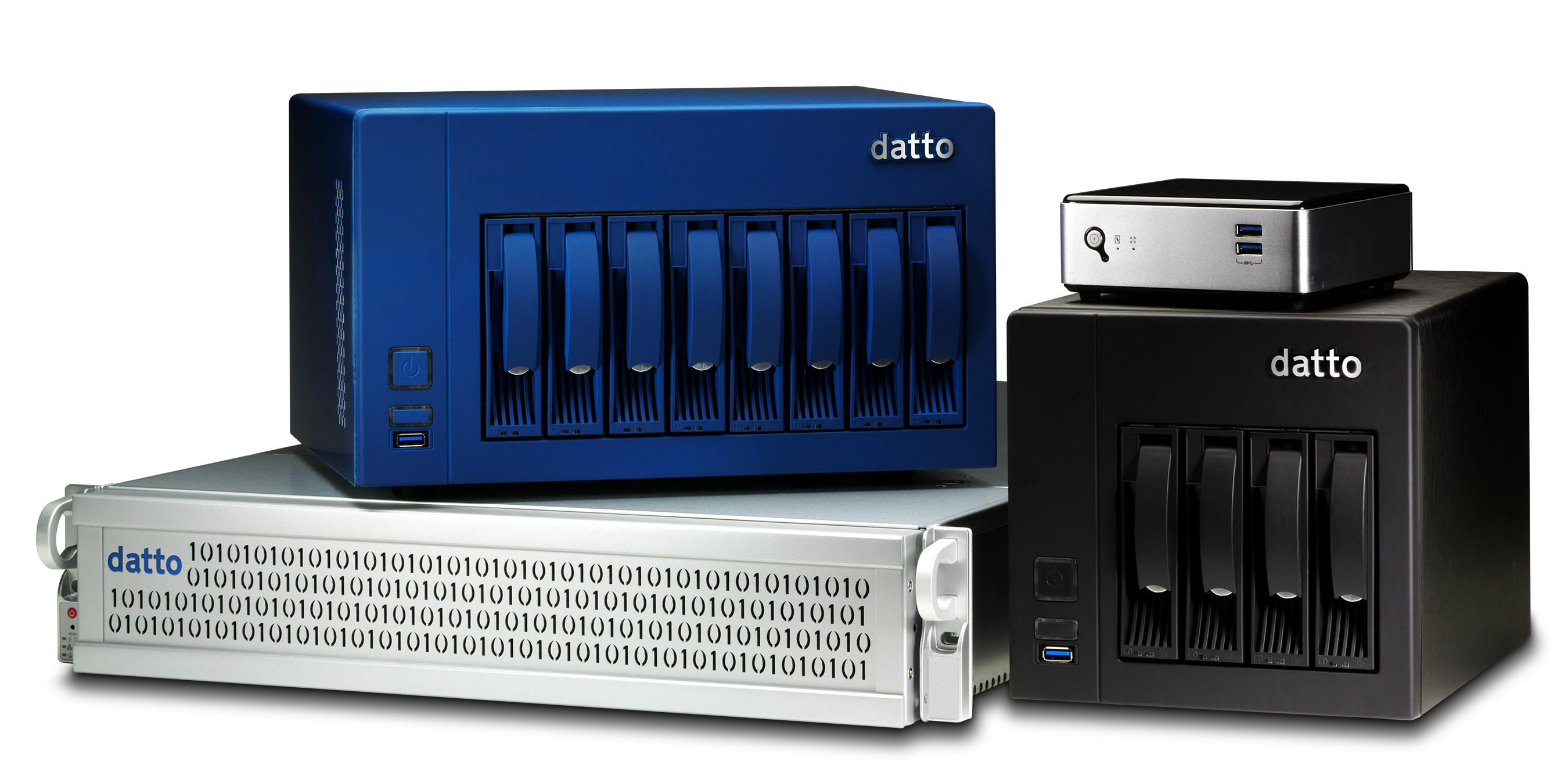 Datto Family